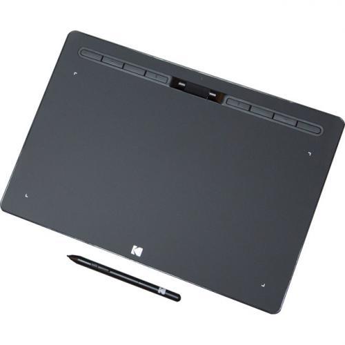 Kodak CyberTablet HD Graphic Tablet F10 Alternate-Image6/500