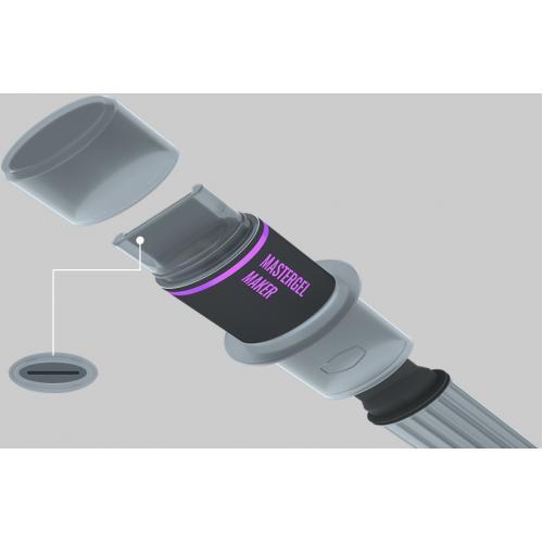 Cooler Master MasterGel Maker High Performance Thermal Grease Alternate-Image6/500