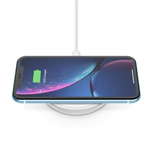 Belkin BOOST↑UP Wireless Charging Pad 10W Alternate-Image6/500