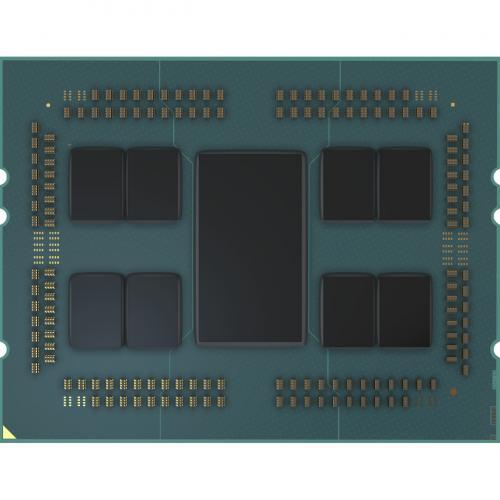 HPE AMD EPYC 7002 (2nd Gen) 7452 Dotriaconta Core (32 Core) 2.35 GHz Processor Upgrade Alternate-Image6/500