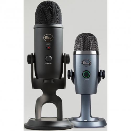 Blue Yeti Nano Microphone Alternate-Image6/500