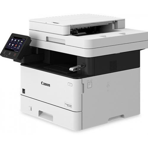 Canon ImageCLASS MF445dw Laser Multifunction Printer   Monochrome Alternate-Image6/500