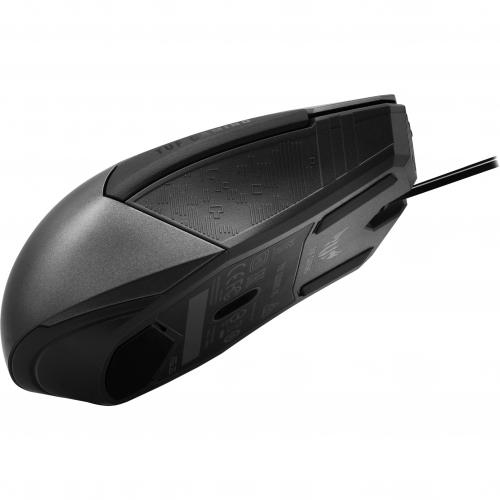 TUF Gaming M5 Optical USB RGB Gaming Mouse With Heavy Duty Omron Switches Alternate-Image6/500