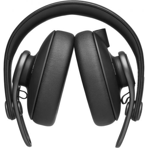 AKG K371 Over Ear, Closed Back Foldable Studio Headphones Alternate-Image6/500