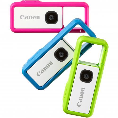 Canon 13 Megapixel Compact Camera   Riptide Alternate-Image6/500