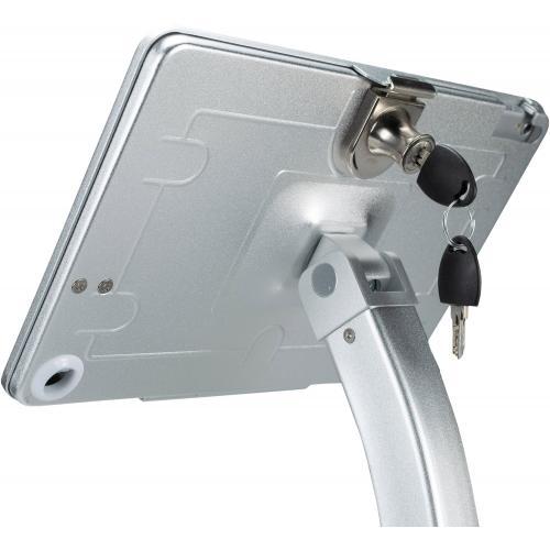 CTA Digital Desk Mount For IPad, Card Reader Alternate-Image6/500