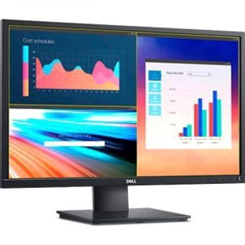 """Dell E2420HS 23.8"""" Full HD LED LCD Monitor   16:9 Alternate-Image6/500"""