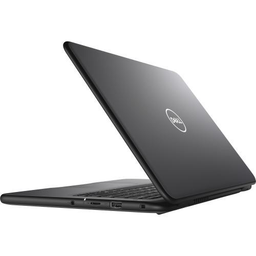 """Dell Latitude 3000 3310 13.3"""" Touchscreen 2 In 1 Notebook   Full HD   1920 X 1080   Intel Core I5 (8th Gen) I5 8265U Quad Core (4 Core) 1.60 GHz   8 GB RAM   128 GB SSD   Black Alternate-Image6/500"""