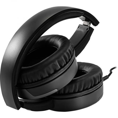 MSI Immerse GH30 Gaming Headset Alternate-Image6/500