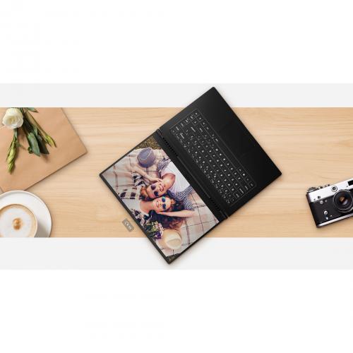 "MSI Modern 15 A10M 261 15.6"" Gaming Notebook   Full HD   1920 X 1080   Intel Core I7 (10th Gen) I7 10510U 1.80 GHz   16 GB RAM   512 GB SSD   Onyx Black Alternate-Image6/500"