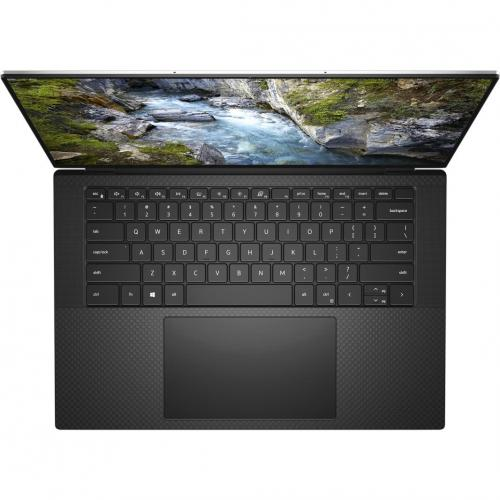 "Dell Precision 5000 5550 15"" Mobile Workstation   WUXGA   1920 X 1200   Intel Core I7 (10th Gen) I7 10850H Hexa Core (6 Core) 2.70 GHz   32 GB RAM   512 GB SSD Alternate-Image6/500"