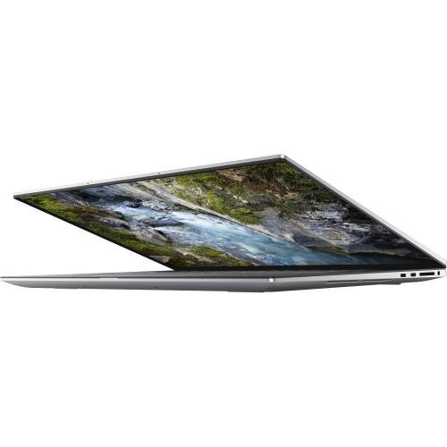 """Dell Precision 5000 5750 17.3"""" Mobile Workstation   Full HD Plus   1920 X 1200   Intel Core I7 (10th Gen) I7 10750H Hexa Core (6 Core) 2.60 GHz   32 GB RAM   512 GB SSD Alternate-Image6/500"""