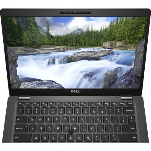 """Dell Latitude 5000 5400 14"""" Chromebook   HD   1366 X 768   Intel Core I5 (8th Gen) I5 8265U Quad Core (4 Core) 1.60 GHz   8 GB RAM   128 GB SSD   Carbon Fiber Alternate-Image6/500"""