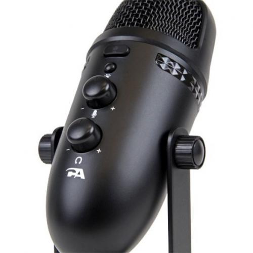 Cyber Acoustics Matterhorn Wired Microphone Alternate-Image6/500