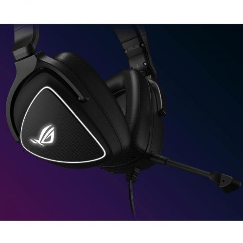 Asus ROG Delta S Gaming Headset Alternate-Image6/500