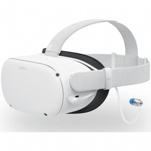 Logitech G333 VR Gaming Earphones For Oculus Quest 2 Alternate-Image6/500