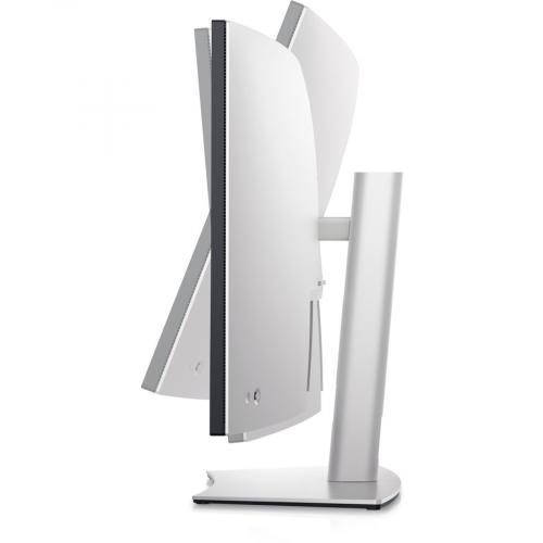 "Dell UltraSharp U4021QW 39.7"" WUHD Curved Screen LCD Monitor Alternate-Image6/500"