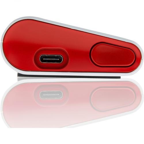 Contour RollerMouse Mobile Ergonomic Mouse Solution Alternate-Image6/500