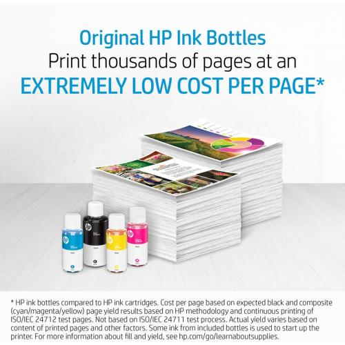 HP 972A | PageWide Cartridge | Yellow | Works With HP PageWide Pro 452 Series, 477 Series, 552dw, 577 Series | L0R92AN Alternate-Image7/500