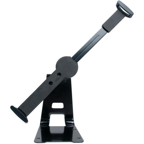 """CTA Digital Adjustable Anti Theft Security Grip And Stand For Large Tablets 9.7""""   14"""" Alternate-Image7/500"""