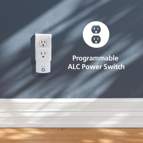 ALC Security Connect Plus Power Switch Add On, AHSS41 Alternate-Image7/500
