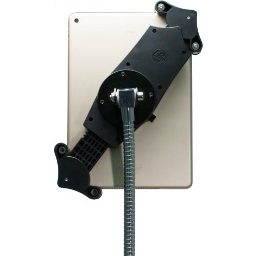 CTA Digital Heavy Duty Gooseneck Clamp Stand For 7 13In Tablets Alternate-Image7/500