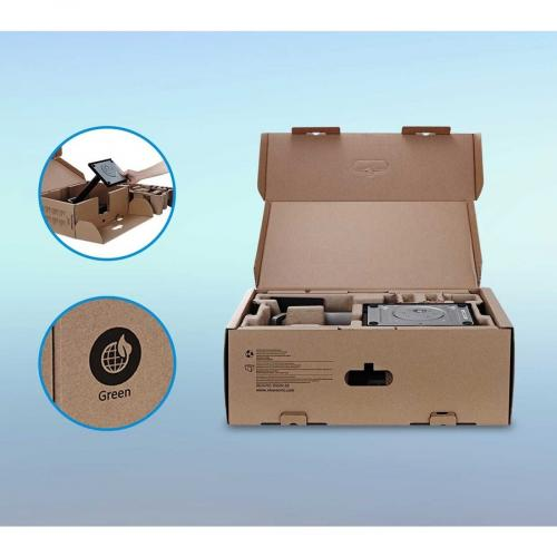 "Viewsonic VG2448 24"" Full HD WLED LCD Monitor   16:9   Black Alternate-Image7/500"