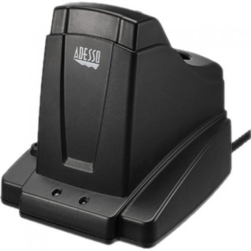 Adesso NuScan 7400TR Handheld Barcode Scanner Alternate-Image7/500