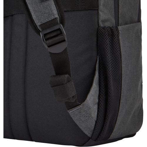 """Case Logic Era 3203697 Carrying Case (Backpack) For 16"""" Notebook   Black Alternate-Image7/500"""