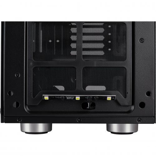 Corsair Carbide Series 275R Mid Tower Gaming Case   Black Alternate-Image7/500