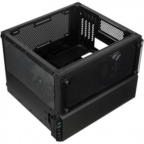 Corsair Crystal 280X Computer Case Alternate-Image7/500