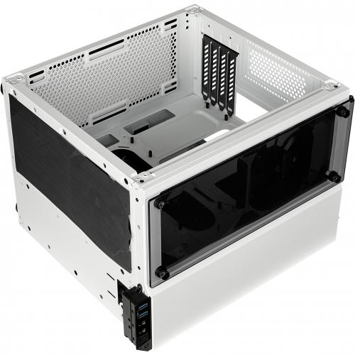 Corsair Crystal 280X Computer Case Alternate-Image7/500