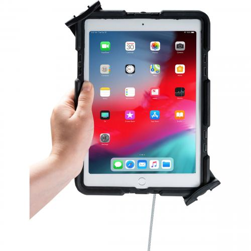 CTA Digital Multi Flex Vehicle Mount For Tablet, IPad Mini, IPad Pro, IPad Air Alternate-Image7/500