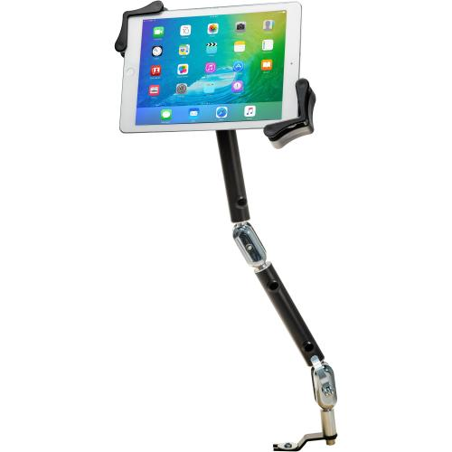 CTA Digital Multi Flex Vehicle Mount For Tablet, IPad Pro, IPad Air, IPad Mini Alternate-Image7/500