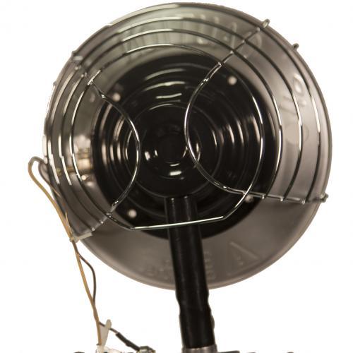 DuraHeat TT 15CSA Propane(LP) Tank Top Heater With Tip Over Shut Off Alternate-Image7/500