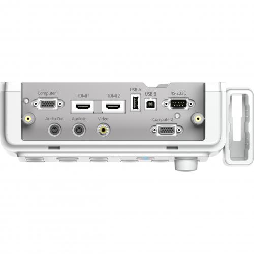 Epson PowerLite Pilot 3 Connection And Control Box Alternate-Image7/500
