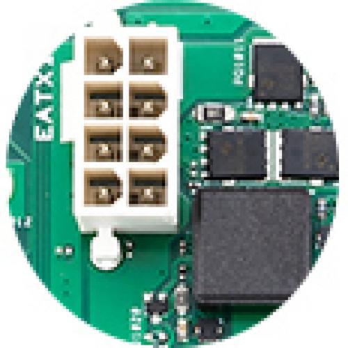 Asus Prime H310M C R2.0/CSM Desktop Motherboard   Intel Chipset   Socket H4 LGA 1151 Alternate-Image7/500