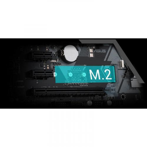 Asus Prime H310I PLUS R2.0/CSM Desktop Motherboard   Intel Chipset   Socket H4 LGA 1151 Alternate-Image7/500