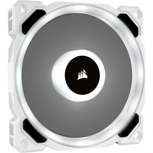 CORSAIR LL120 RGB LED 120mm PW Alternate-Image7/500