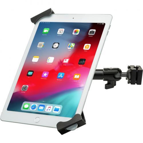 CTA Digital Vehicle Mount For Tablet, IPad Mini, IPad Air, IPad Pro Alternate-Image7/500