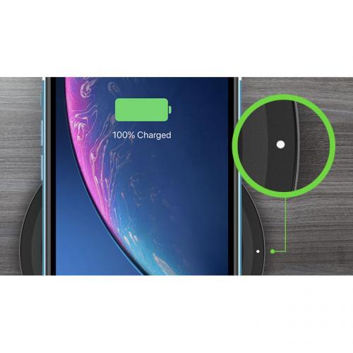 Belkin BOOST↑UP Wireless Charging Pad 5W (2019) Alternate-Image7/500