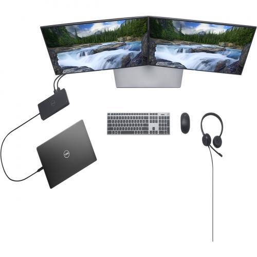"Dell Latitude 7400 14"" Notebook   Intel Core I5 I5 8365U 1.6GHz Alternate-Image7/500"