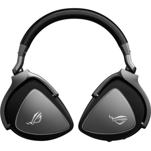 Asus ROG Delta Core Gaming Headset Alternate-Image7/500