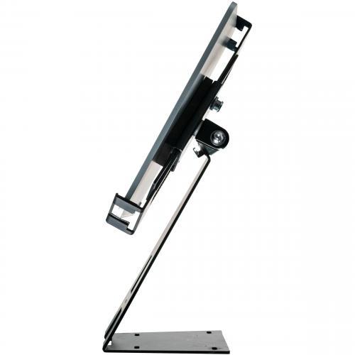 CTA Digital Angle Adjustable Locking Desktop Stand For 7 14 Inch Tablets Alternate-Image7/500