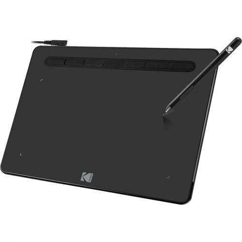 Kodak CyberTablet HD Graphic Tablet F8 Alternate-Image7/500