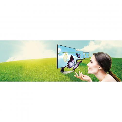 """BenQ GL2480 23.8"""" Full HD WLED LCD Monitor   16:9   Black Alternate-Image7/500"""