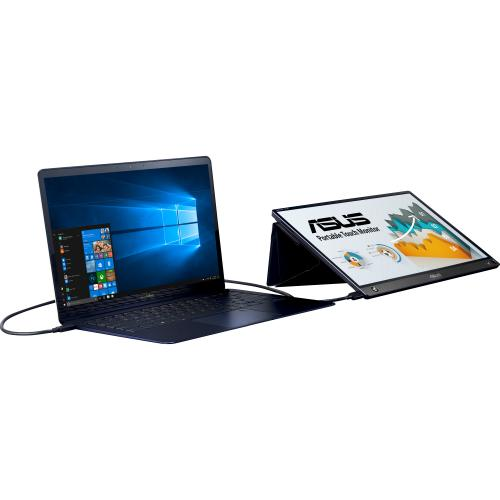 """Asus ZenScreen MB16AMT 15.6"""" LCD Touchscreen Monitor   16:9   5 Ms GTG Alternate-Image7/500"""