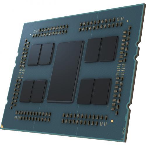 HPE AMD EPYC 7002 (2nd Gen) 7452 Dotriaconta Core (32 Core) 2.35 GHz Processor Upgrade Alternate-Image7/500