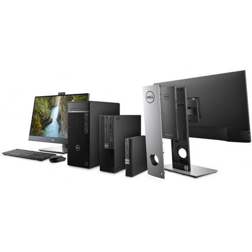 Dell OptiPlex 7000 7070 Desktop Computer   Intel Core I5 8th Gen I5 8365U 1.60 GHz   8 GB RAM DDR4 SDRAM   256 GB SSD   Ultra Small Alternate-Image7/500