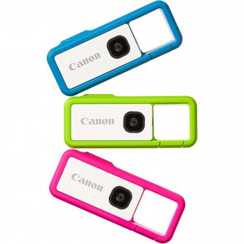 Canon 13 Megapixel Compact Camera   Riptide Alternate-Image7/500